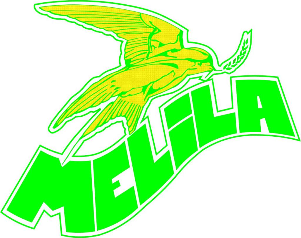 Logo-MELILA